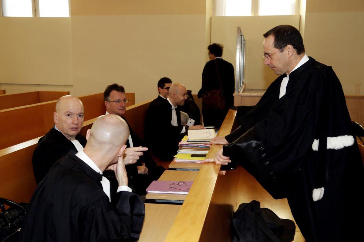#Marseille - mafia calabraise : des peines de deux à huit ans ferme  http:// sur.laprovence.com/i4qn-yITo  &nbsp;   #FaitsDivers <br>http://pic.twitter.com/mjH94a3IdY