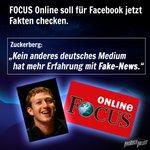 Gratuliere Focus Online zum Deal des Tages.