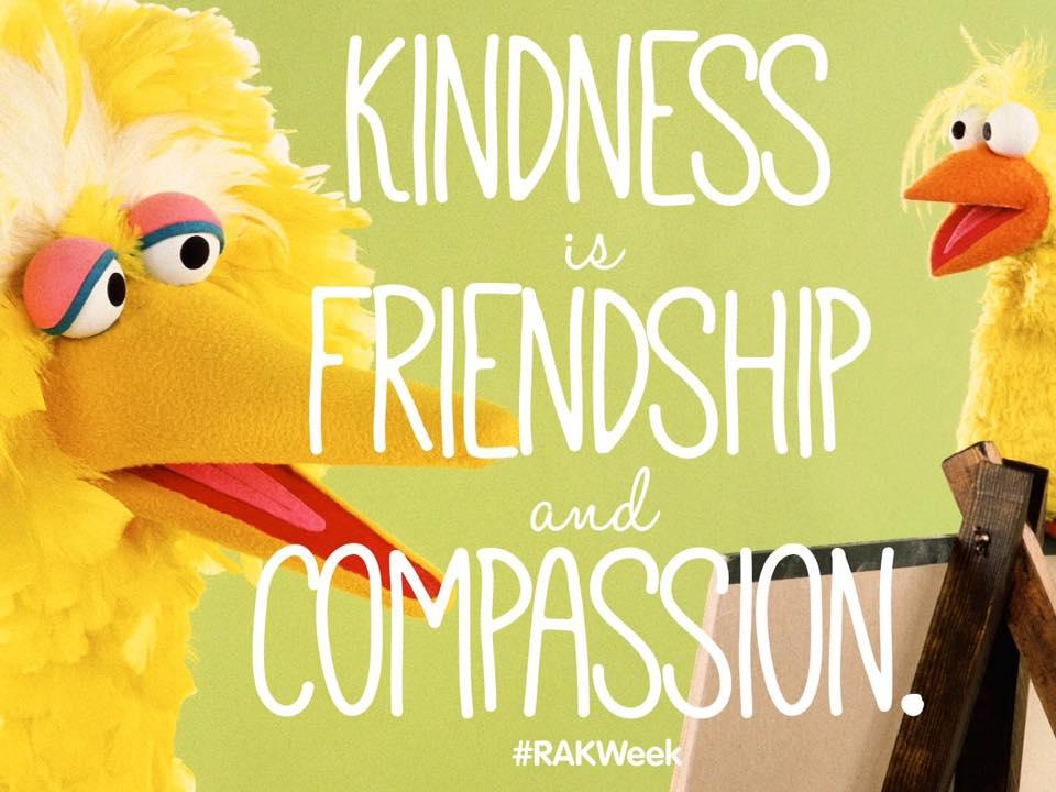 Happy #RandomActsofKindnessDay! https://t.co/SoyfO1DkUk