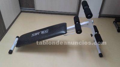 Banco de abdominales #zaragoza #tablondeanuncios  http://www. tablondeanuncios.com/gimnasio/banco _de_abdominales-3512563.htm?utm_source=Twitter&amp;utm_medium=Twitter&amp;utm_campaign=rsszaragoza &nbsp; … <br>http://pic.twitter.com/F7GB9VdzDY