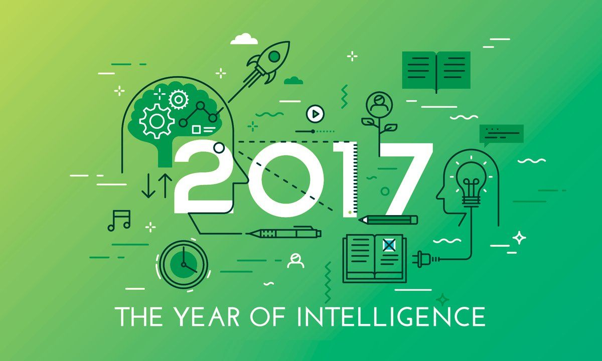 The Top 7 Big Data Trends for 2017