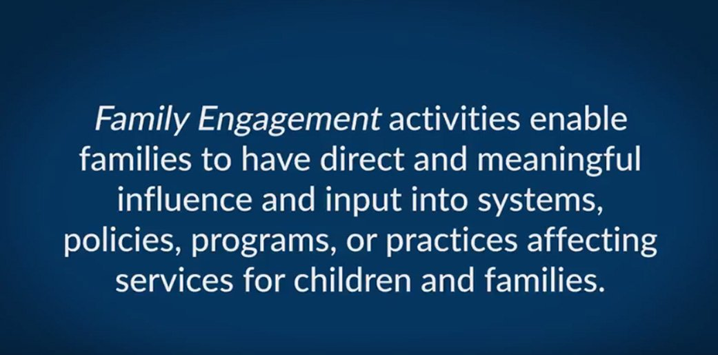 #Familyengagement builds partnerships between schools, families & communities to support children's education: https://t.co/1b5ItmhtTs https://t.co/V7J7voFQSM