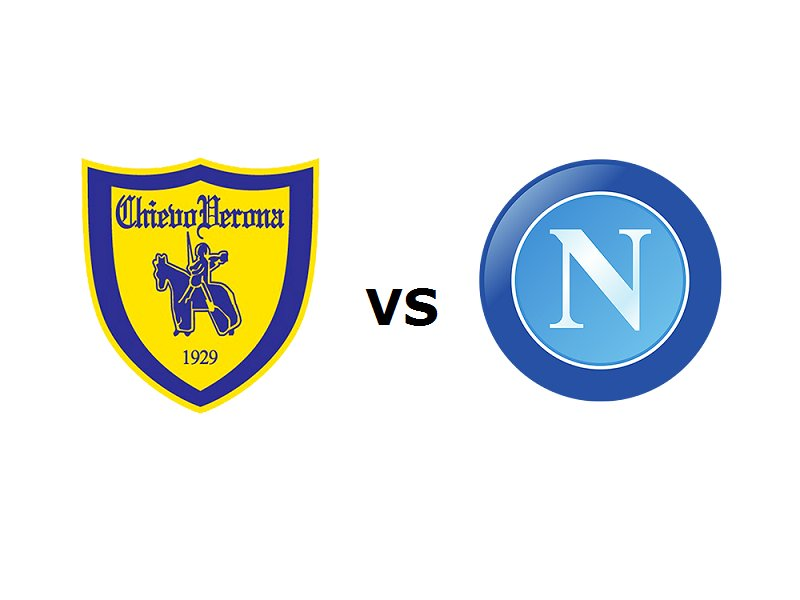 CHIEVO NAPOLI Rojadirecta Video Streaming