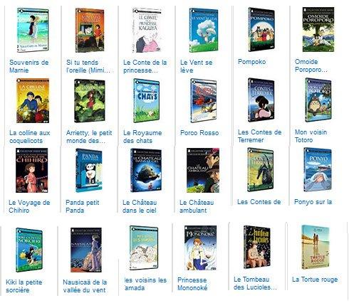Tous les DVD du studio Ghibli =&gt;  http://www. studioghibli.fr/boutique-tous- les-dvd-des-films-du-studio-ghibli/ &nbsp; …   #Ghibli #StudioGhibli #HayaoMiyazaki #DVD #Totoro #Chihiro #Mononoke #TheRedTurtle<br>http://pic.twitter.com/6bizsoZ9UZ