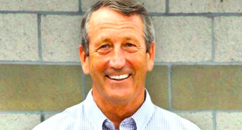 GOP's Mark Sanford lays waste to Trump's lies: 'Facts don't matter? Our republic was based on reason' https://t.co/gaWA7FdJ37