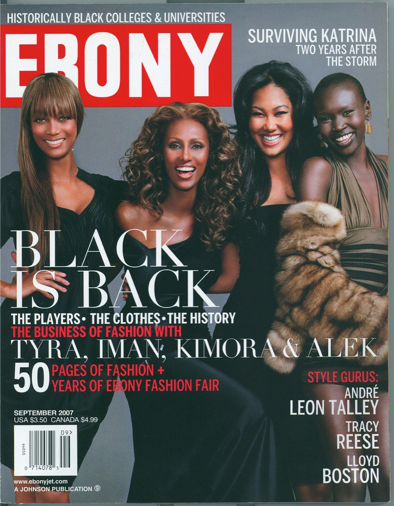 Iman  - Beauties <a twitter @The_Real_IMAN fbf