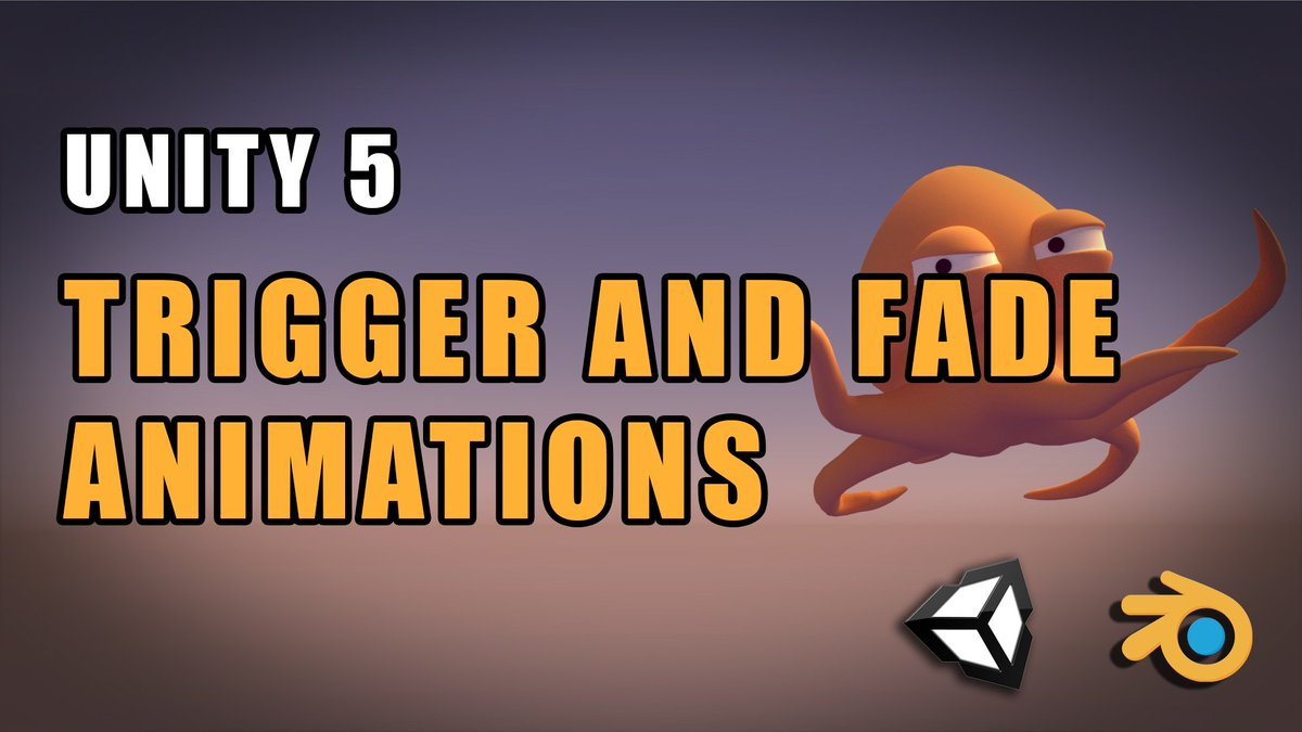 #UNITY ANIMATION CONTROLLER   https://www. youtube.com/watch?v=CMmDAX t0biM&amp;index=18&amp;list=PLpPd_BKEUoYi1ha6w28SUq7iYa1NC719E &nbsp; …   #unity3d #3d #blender #gamedev #3dmodeling #indiedev #indiegame #indie #unitytips<br>http://pic.twitter.com/tVgwQSCogo