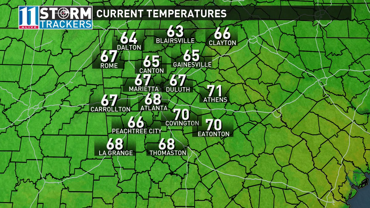 LOTION AND LIP BALM ALERT!! Warm temps. Relative humidity is at 21%. That dry air zaps moisture from skin and lips.