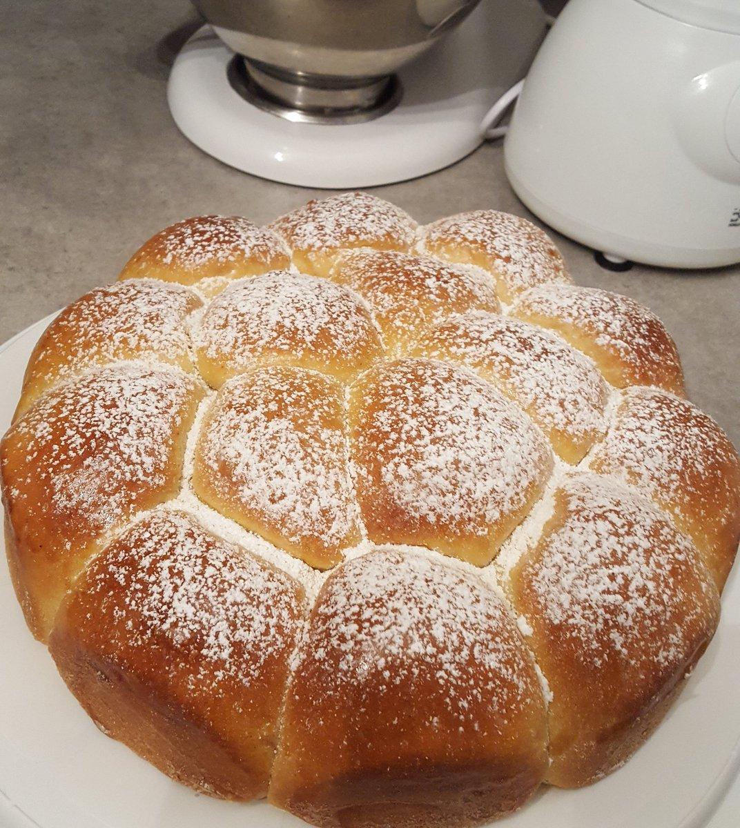 Brioche butchy pour le petit dej de demain matin  #brioche #viennoiserie #déjeuner #food #foodis #foodista<br>http://pic.twitter.com/AIj5PqDJpI