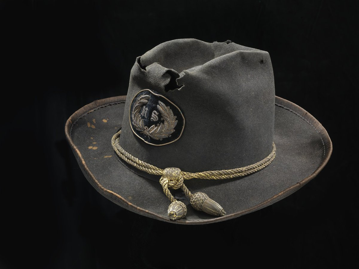 Union Army Hat