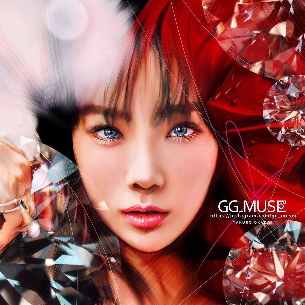 Rose, TaeYeon and Diamonds. #taeyeon #태연 #テヨン #金太妍 #TTS #IGotLove #soshiart #소녀시대 #少女時代 #G…  http:// ift.tt/2lr0Vfa  &nbsp;  <br>http://pic.twitter.com/KHQXeRmBNN