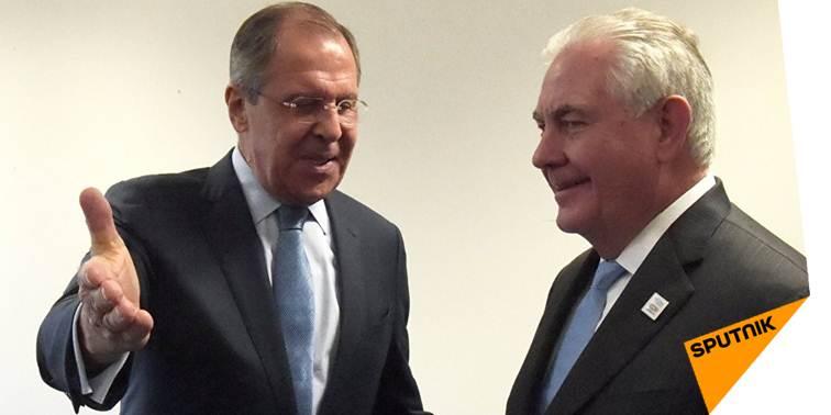 #RexTillerson à Bonn, encore en rodage &gt;&gt;  http:// sptnkne.ws/d9f7  &nbsp;   #Lavrov #Russie #EtatsUnis #G20 #Bonn<br>http://pic.twitter.com/8lHxBHcdfO