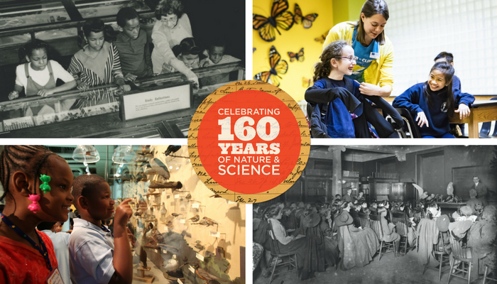 For 160 years, we've worked to connect Chicagoans to nature & science. #DayofFacts https://t.co/AsOQodQm3N