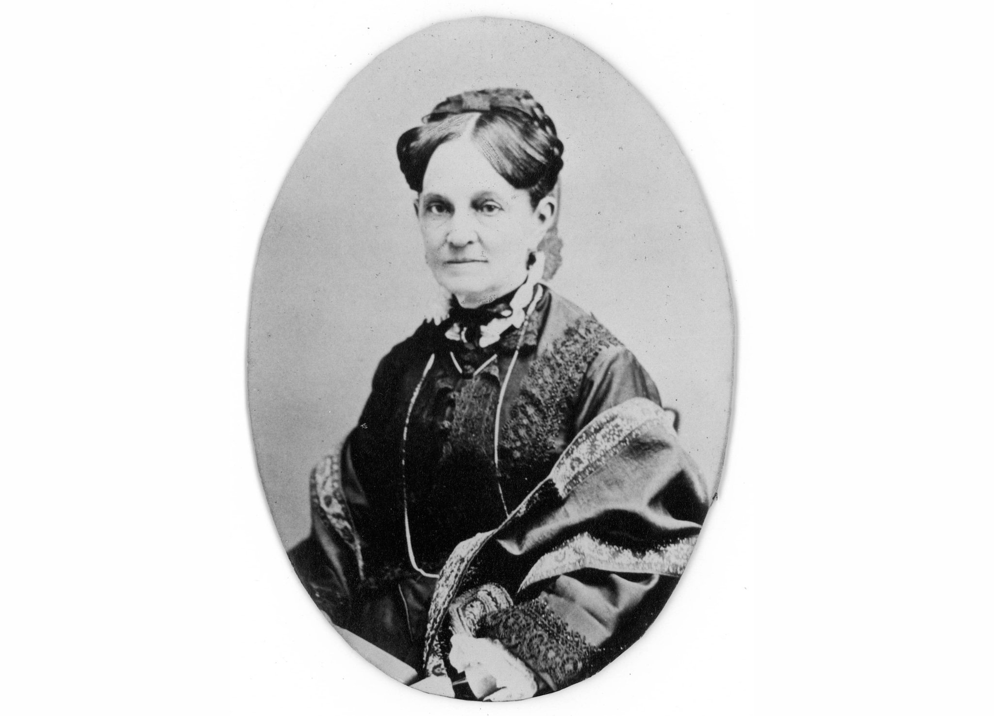 Elizabeth Emerson Atwater (1812-1878) was a noted naturalist & collector who willed her collection to us #DayofFacts https://t.co/uOPUdRgiH2