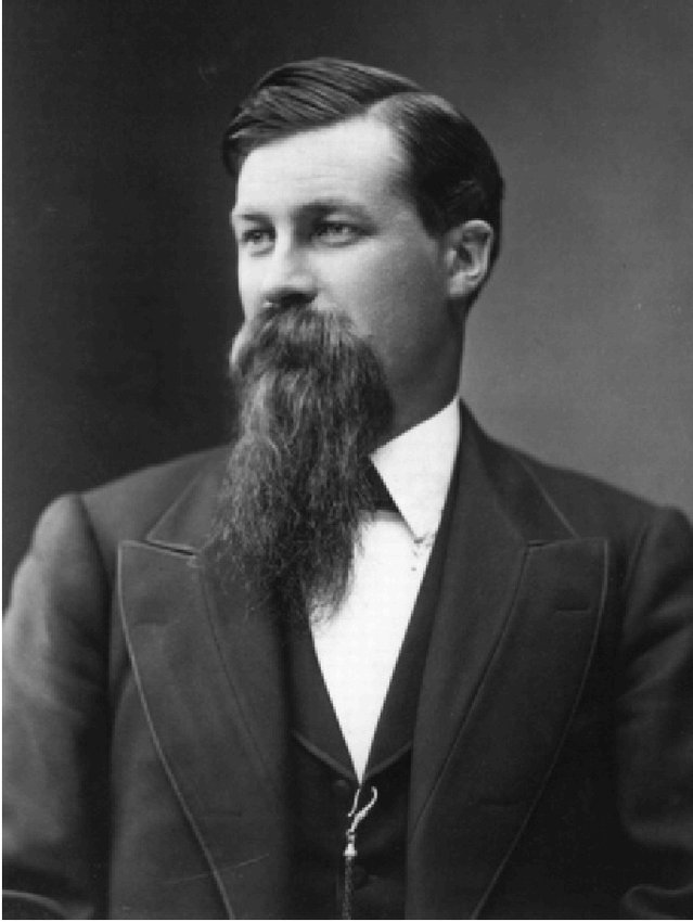 Thomas Chrowder Chamberlin was CAS President from 1897-1915 #DayofFacts https://t.co/226PSllFM0