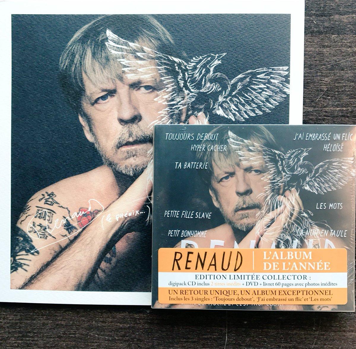 Renaud: Renaud (@renaudofficiel)