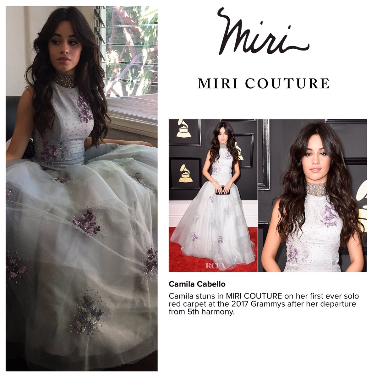 Camila Wore What on Twitter: \