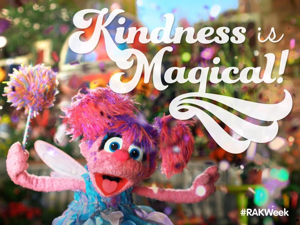 Happy #RandomActsOfKindnessDay! https://t.co/5AEMPb8Dlf