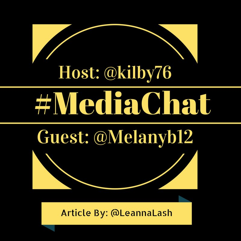 """I just published """"#MediaChat brings the snarky humor with the tips this week with Guest @Melanyb12"""".  https:// medium.com/@LeannaLash/me diachat-brings-the-snarky-humor-with-the-tips-this-week-with-guest-melanyb12-bdd2fe99f216#.blibab7xy &nbsp; …    #UFSMM<br>http://pic.twitter.com/LLp9co6p2e"""