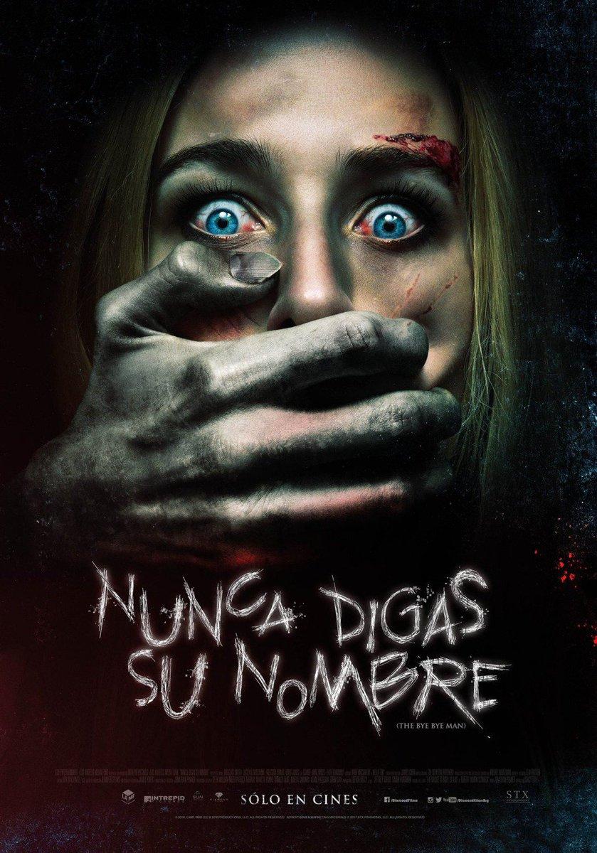 New international poster for #TheByeByeMan (2017 #Horror film).<br>http://pic.twitter.com/xxCJWAhIvC