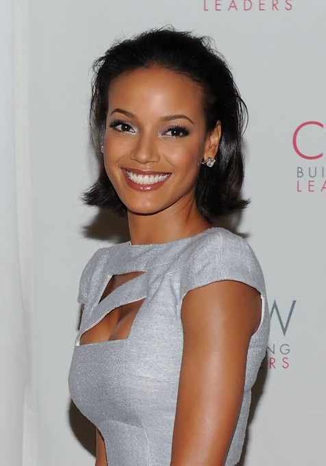 Happy Birthday Selita Ebanks