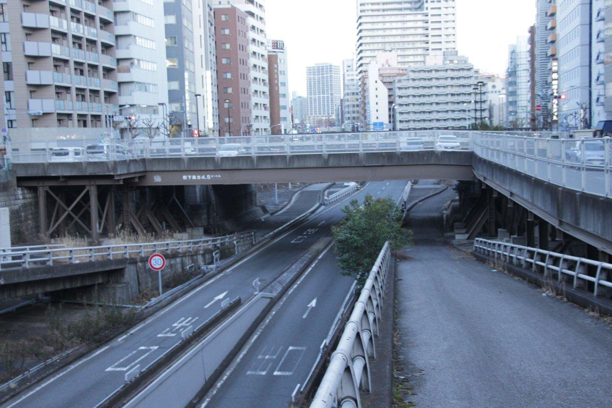 首都高速10号晴海線