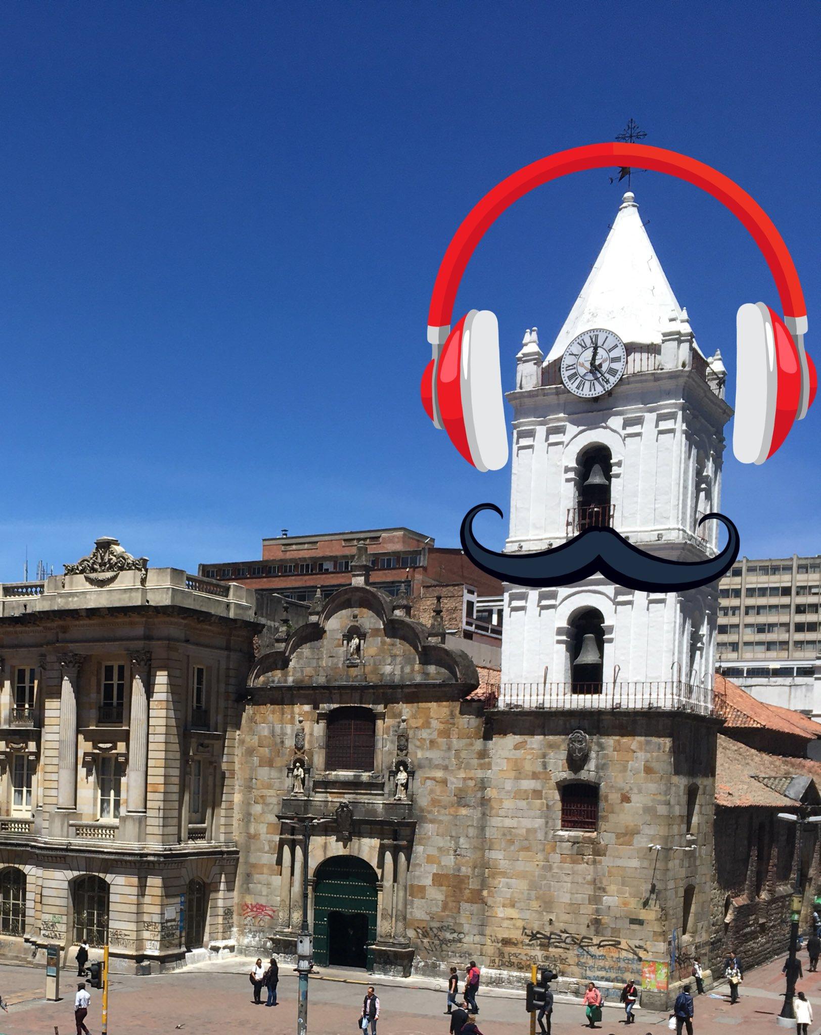 Desde Bogotá
