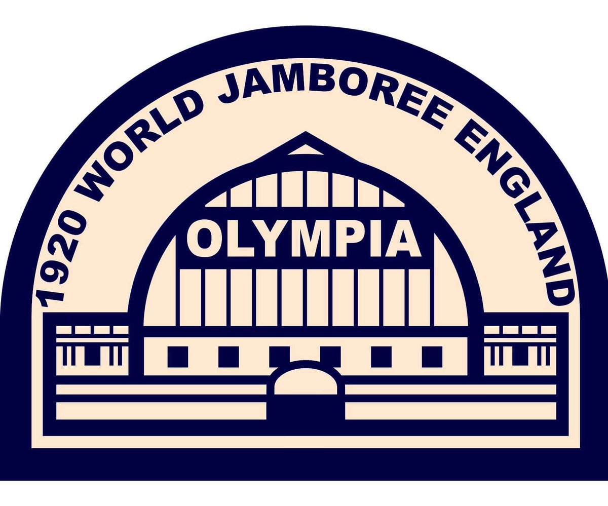 1st World Scout Jamboree