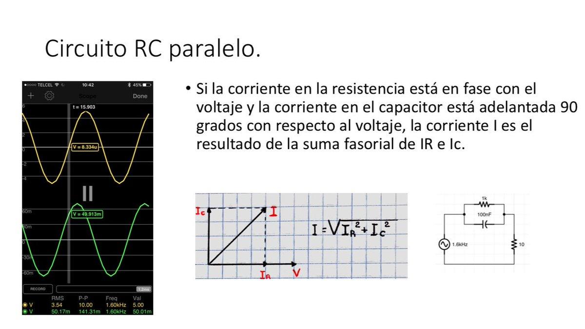 Circuito Rl : Ejercicios resueltos de corriente alterna rlc