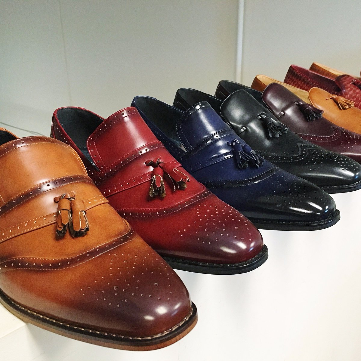f1c0646244cc Just Men's Shoes on Twitter: