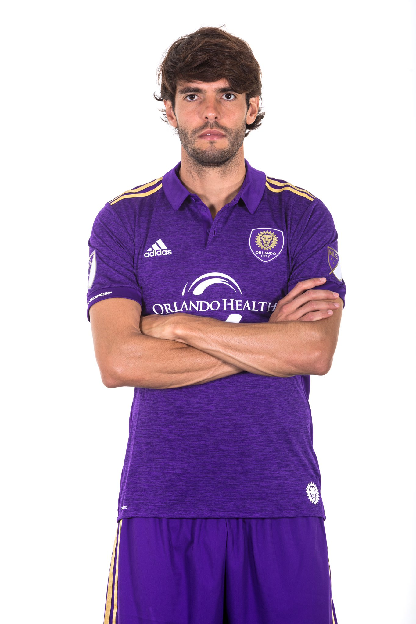 The new home kit! �� @OrlandoCitySC https://t.co/3Y39DRDhLv