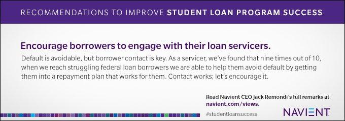 navient repayment options