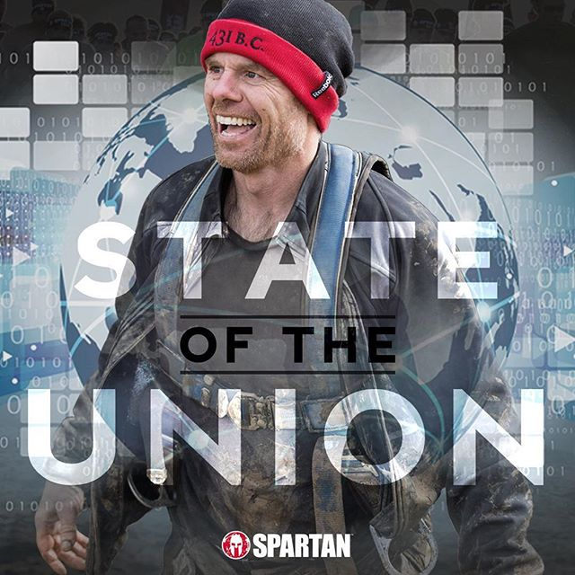 Did you miss @realJoeDeSena's Global State of the Union? No worries! C...