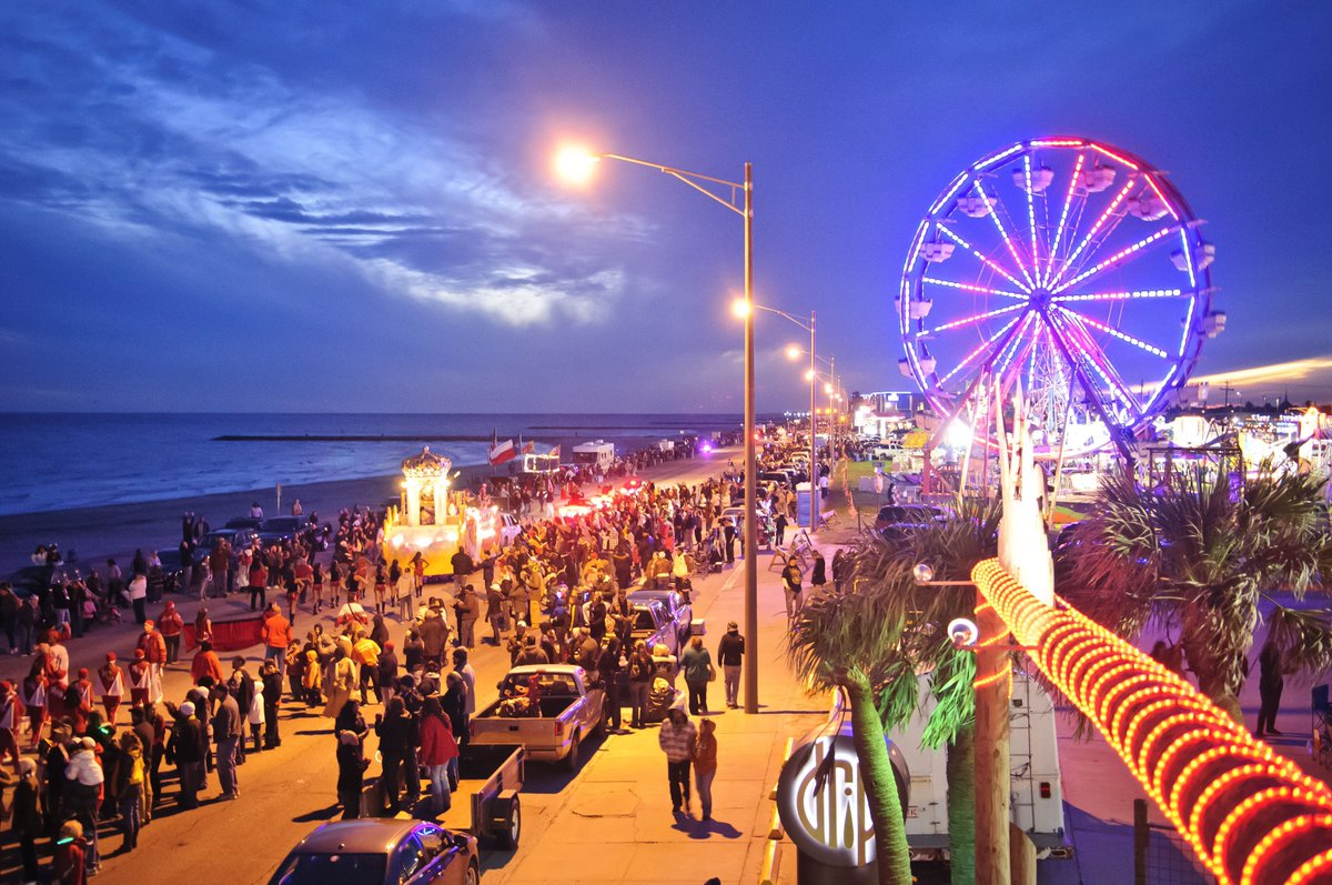 RETWEET if you are ready for MARDI GRAS, GALVESTON! https://t.co/BYYVZDgW8p