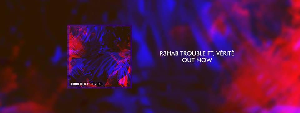 #Trouble 🎶 de @R3HAB 🎧 es parte de su nueva etapa y un sonido más meló...
