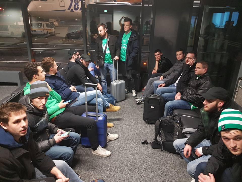 Les 80 de Düsseldorf attendent toujours
