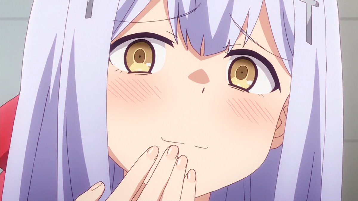 Image result for anime thinking