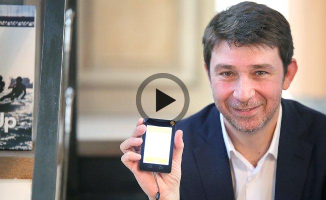 Famoco lève 11 millions d'euros pour imposer ses terminaux sur la #transaction #B2B  http:// bit.ly/2lTvqvw  &nbsp;   #Tech #Paiement<br>http://pic.twitter.com/nqNcmboLhZ