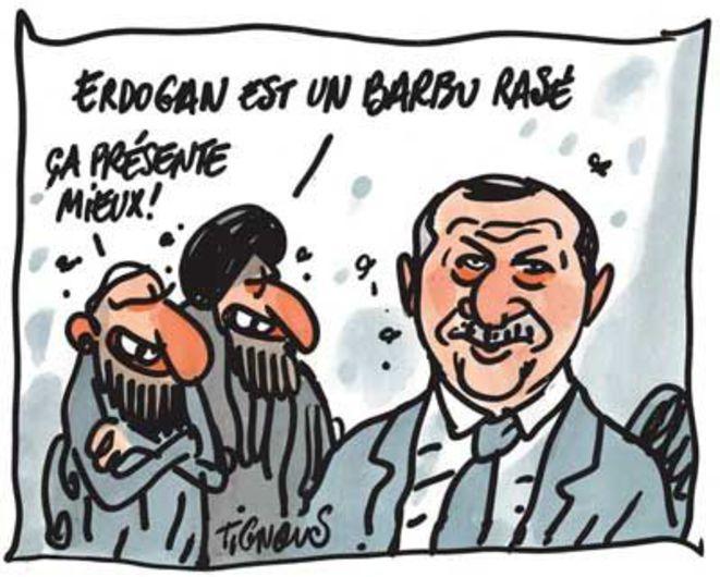 Encore une petite réforme? #Erdogan pourrait alors gouverner jusqu'en... 2029! #Référendum 16 avril  http:// fr.euronews.com/2017/02/17/erd ogan-l-hyper-president &nbsp; … <br>http://pic.twitter.com/60axkoytlb