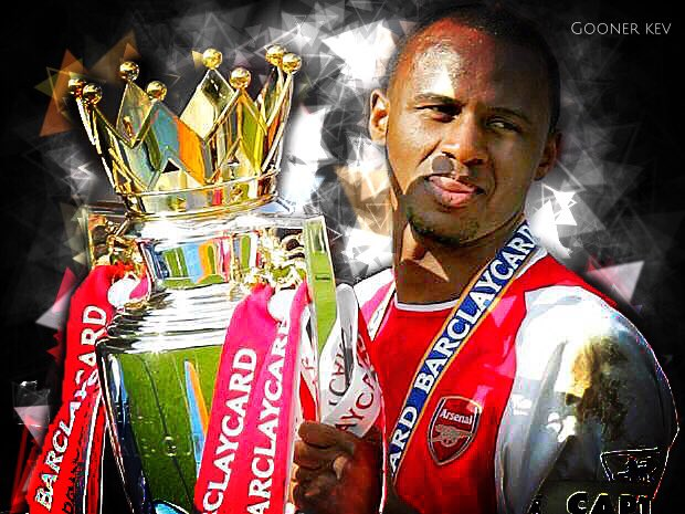 New edit Throwback &quot;My Hero, Our Captain&quot; ️ RTs and Likes very much appreciated  #wearearsenal #TogetherStronger <br>http://pic.twitter.com/MgwV2i88ge
