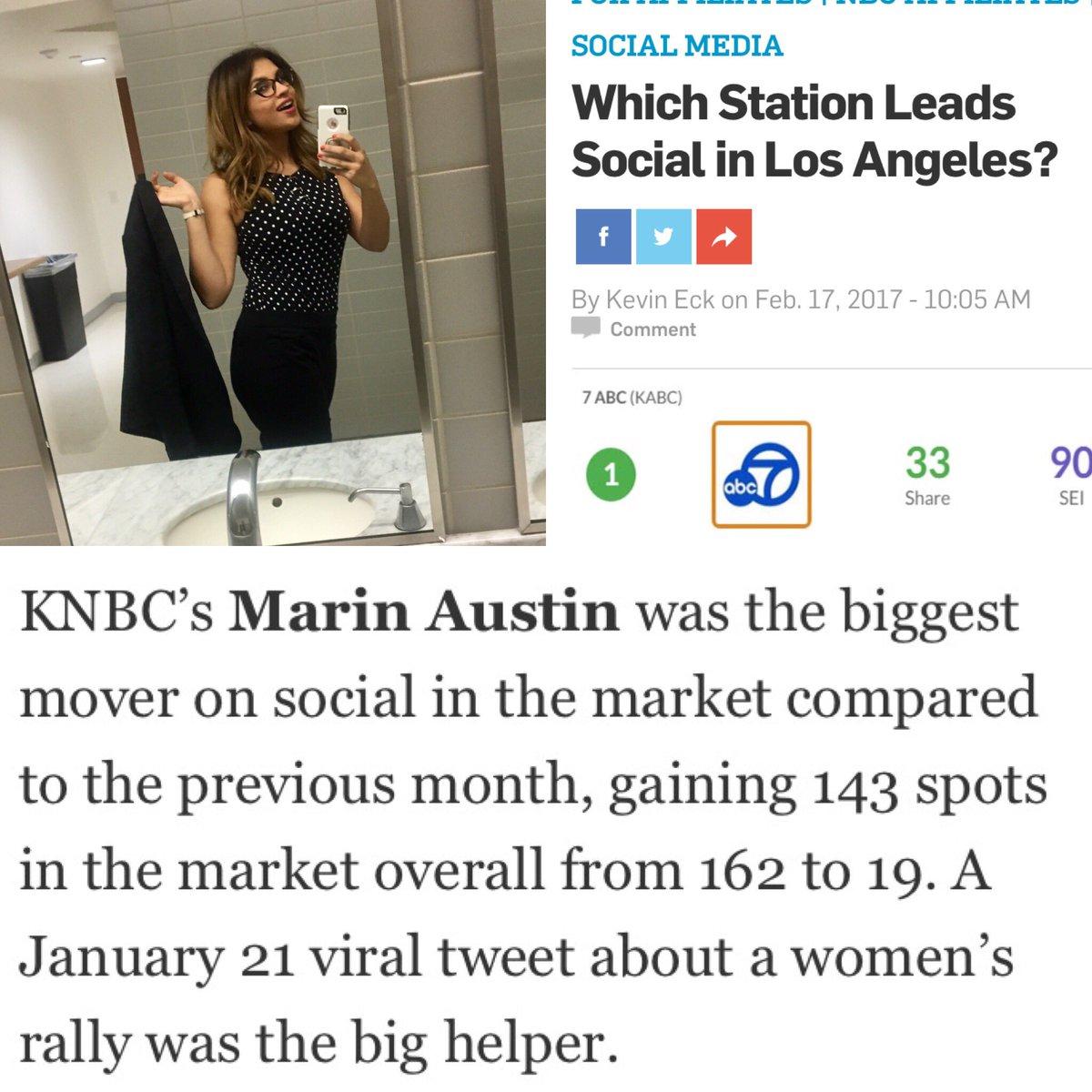 Marin Austin on Twitter: