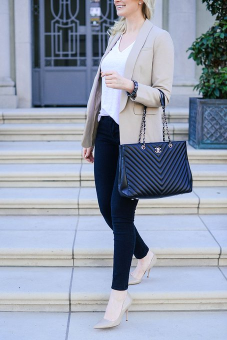 Cute Business Casual Outfit Ideas