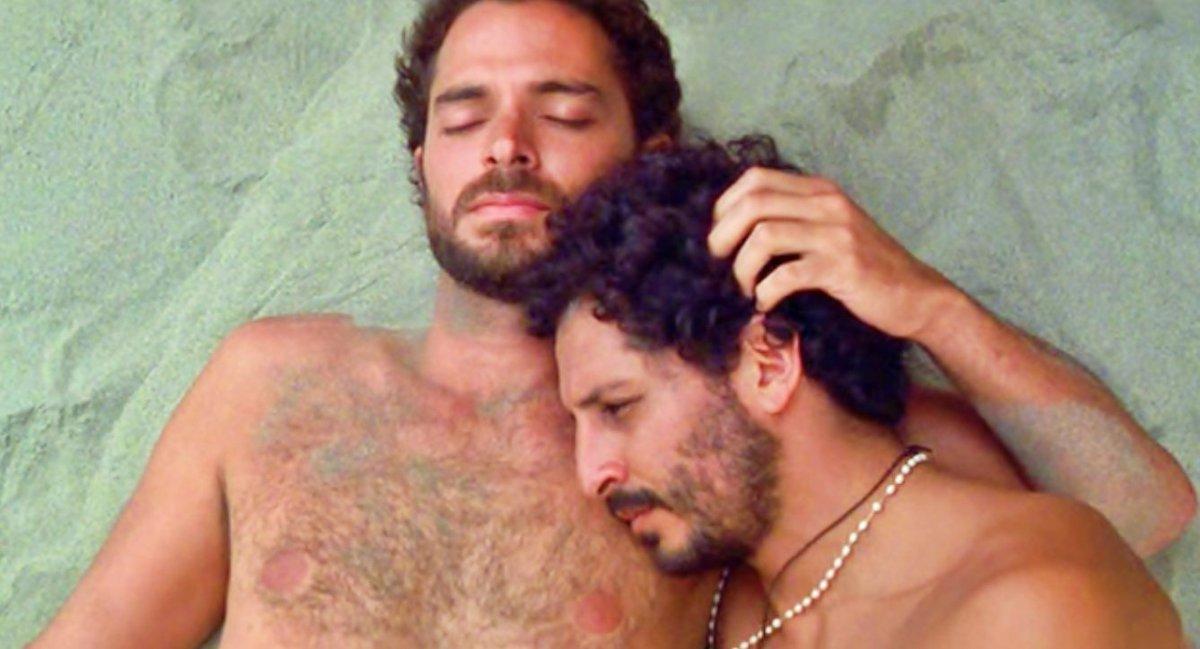 peliculas de tematica gay contracorriente