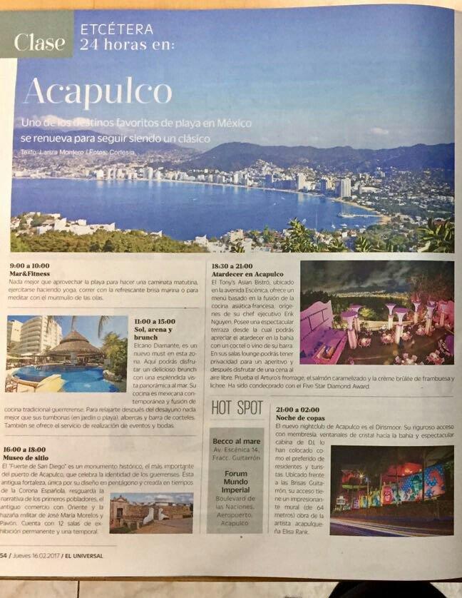 24horasenacapulco Hashtag On Twitter