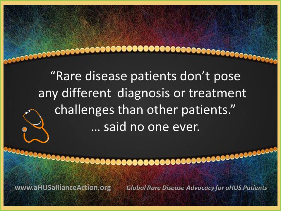 #RareDiseaseDay is 28 Feb- Help raise awareness of #raredisease issues, #diagnostic &amp; treatment challenges, and need for increased research.<br>http://pic.twitter.com/lfJX6tSXfQ