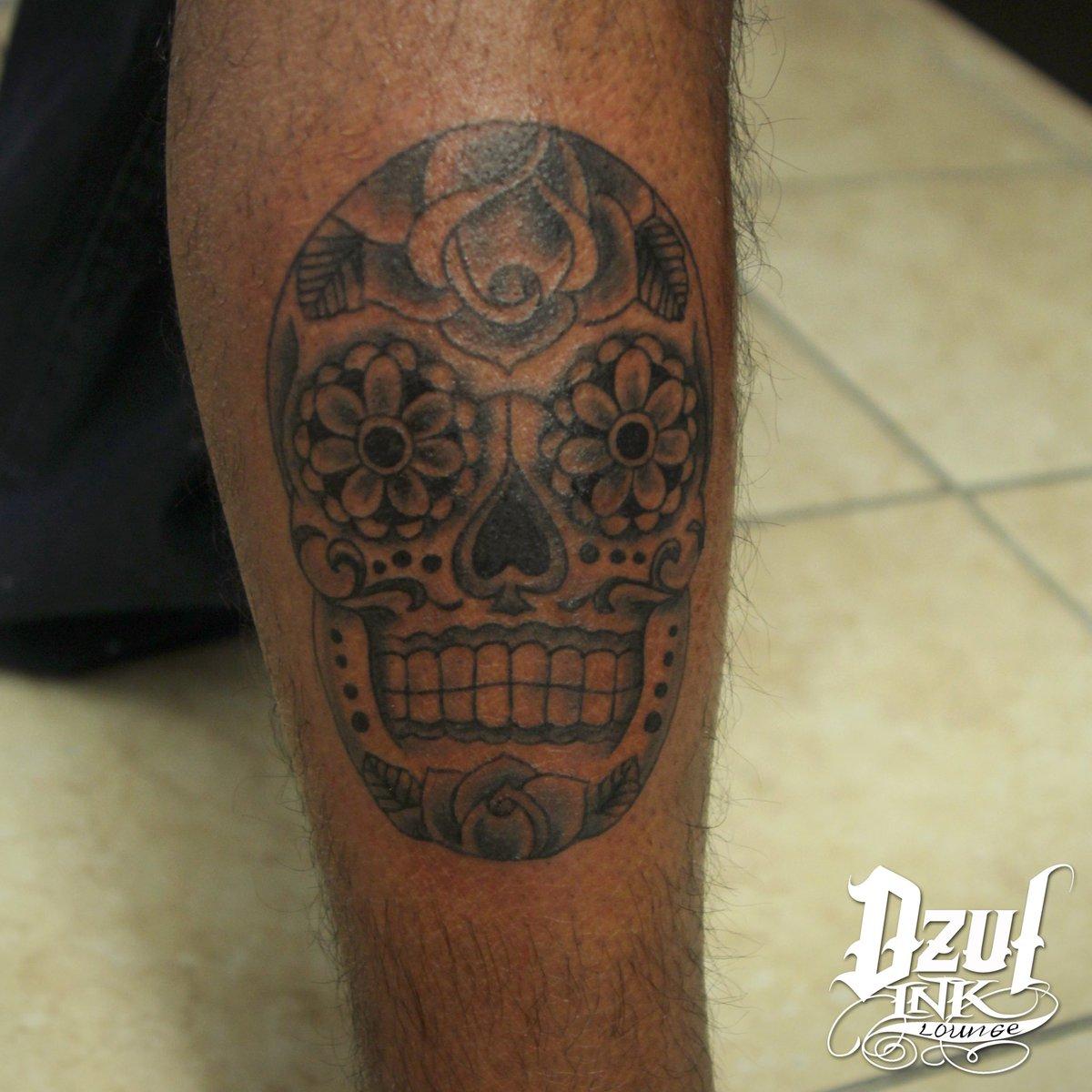 "Calavera Tattoo Flash dzul ink lounge on twitter: ""flash calaverajacob"