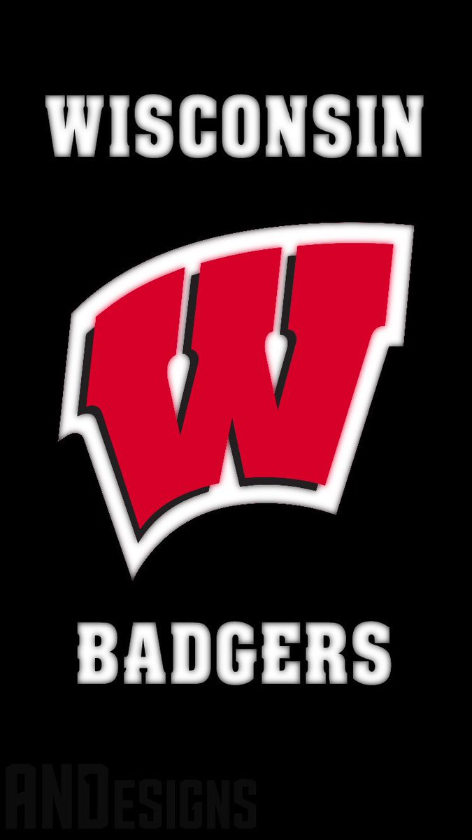 And1 Designs On Twitter Wisconsin Badgers Iphone 66s Wallpapers
