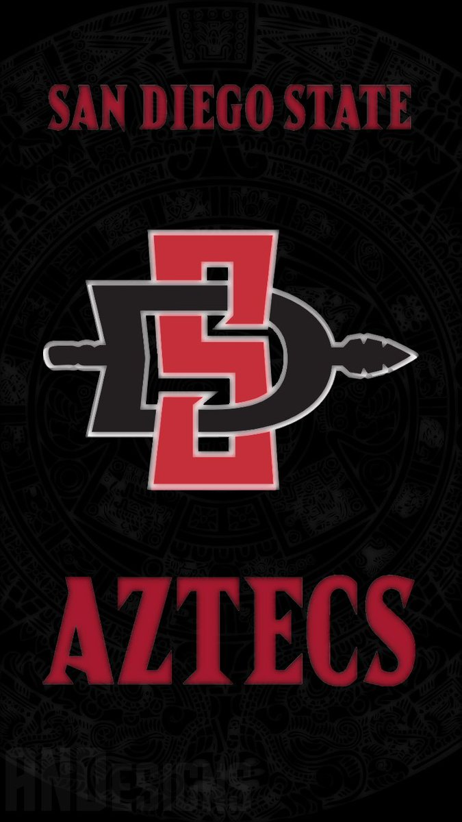 And1 Designs On Twitter San Diego State Aztecs Iphone 6 6s