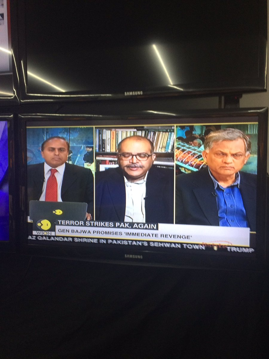 Did you watch a sensible debate at 9 pm? #gravitas #wion<br>http://pic.twitter.com/1oJPFO9foJ