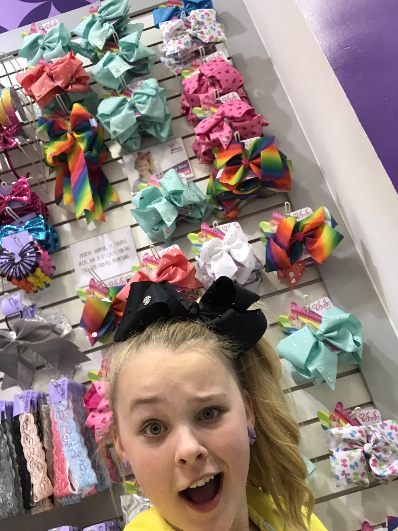 Jojo Siwa 🌈🐸🎀 On Twitter Quot Found Some Goodies